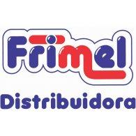 Frimel logo vector logo