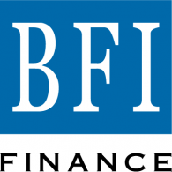 BFI Finance logo vector logo