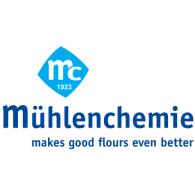 Muhlenchemie logo vector logo