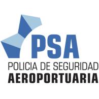 Policia de Seguridad Aeroportuaria logo vector logo
