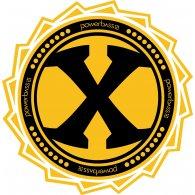powerbass extreme logo vector logo