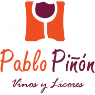 Pablo Piñón logo vector logo