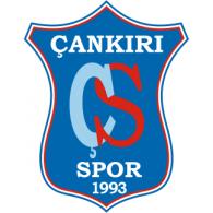 Çankirispor Kulübü logo vector logo