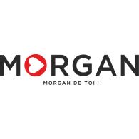 Morgan de Toi logo vector logo