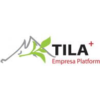 TILA logo vector logo