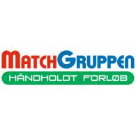 MatchGruppen logo vector logo