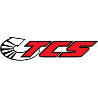 TCS logo vector logo
