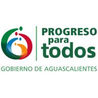 Gobierno de Aguascalientes logo vector logo