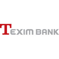 Texim Bank logo vector logo