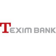 Texim Bank logo vector logo