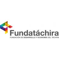 Funda Táchira logo vector logo