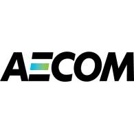 AECOM logo vector logo