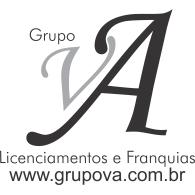 Grupo VA logo vector logo