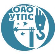 UTPS logo vector logo