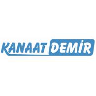 Kanaat Demir logo vector logo