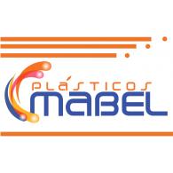 Plásticos Mabel logo vector logo