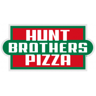 Hunt Brothers Pizza logo vector logo
