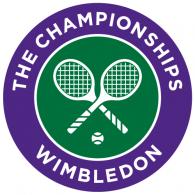 Wimbledon logo vector logo