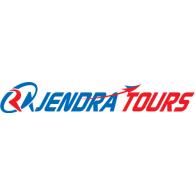 Rajendra Tours & Travel logo vector logo