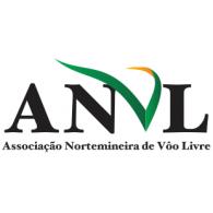 Associação Nortemineira de Voo Livre – ANVL logo vector logo