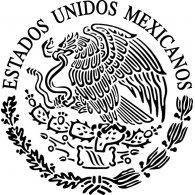 Estados Unidos Mexicanos logo vector logo