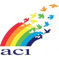 ACI logo vector logo