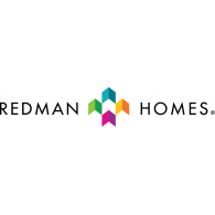 Redman Homes logo vector logo