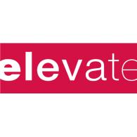 Elevate Creative logo vector logo