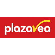 plaza vea logo vector logo