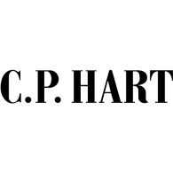 C.P. Hart logo vector logo