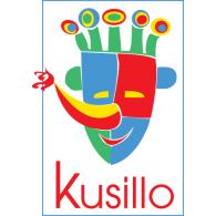Kusillo logo vector logo
