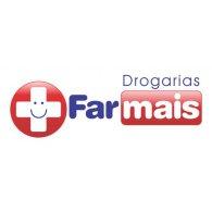 Farmais Drogarias logo vector logo