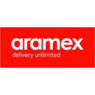 Aramex logo vector logo