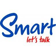 Smart Telecom Uganda logo vector logo