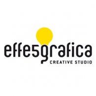 Effe 5 Grafica logo vector logo