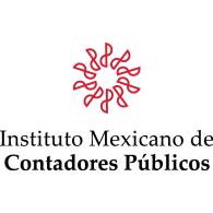 Instituto Mexicano de Contadores Publicos logo vector logo