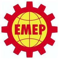 EMEP logo vector logo