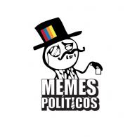Memes Políticos logo vector logo