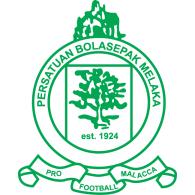 Persatuan Bolasepak Melaka logo vector logo