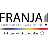 FRANJA logo vector logo