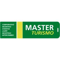 Master Turismo logo vector logo