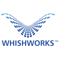 Whishworks logo vector logo