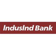 Indusind Bank logo vector logo