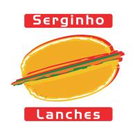 Serginho Lanches logo vector logo