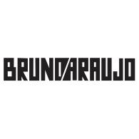 Bruno Araujo logo vector logo