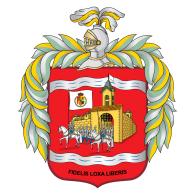 Escudo de Loja Ecuador logo vector logo