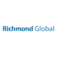 Richmond Global logo vector logo