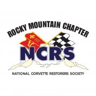 National Corvette Restorers Society logo vector logo