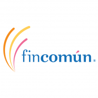 Fincomun logo vector logo