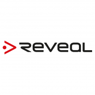 Reveal Media logo vector logo
